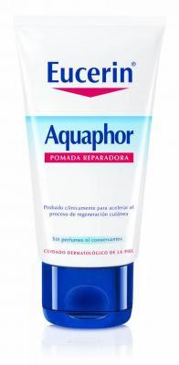 Eucerin Aquaphor El Cuidado Para Los Tatuajes