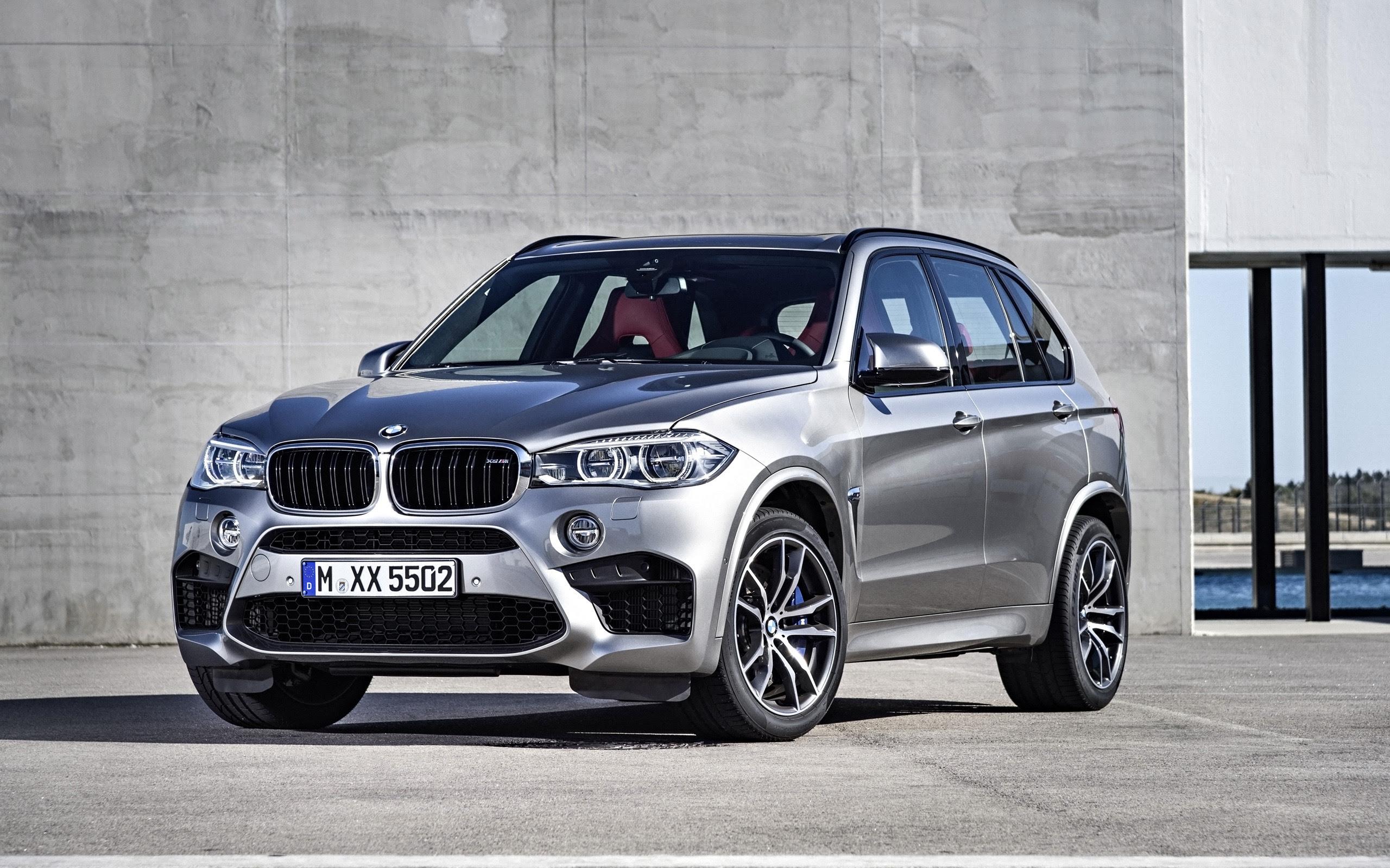 2015 BMW X5 M Wallpaper | HD Car Wallpapers