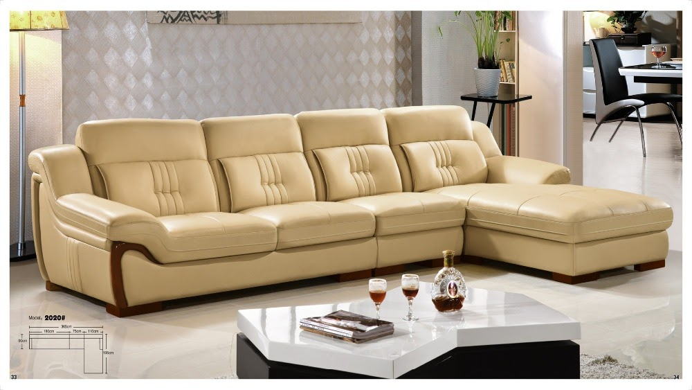 Buy cheap iexcellent designer corner sofa bed european and for Cheap designer couches