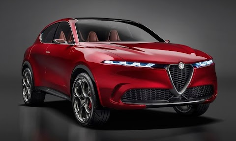 Alfa Romeo Established