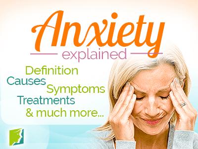 Anxiety Symptom Information | 34-menopause-symptoms.com
