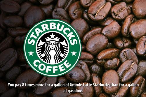 Starbucks-Coffee by DeliveryMaxx