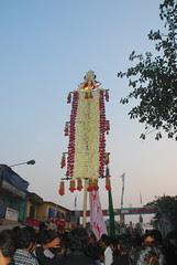 Daroga Nabban Saab of Pata Nala Lucknow by firoze shakir photographerno1