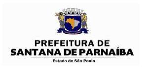 Resultado de imagem para prefeitura de santana de parnaiba