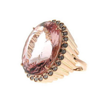 Jack Vartanian Cocktail Ring