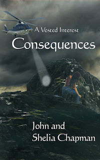 Consequences - Book 7 of A Vested Interest series