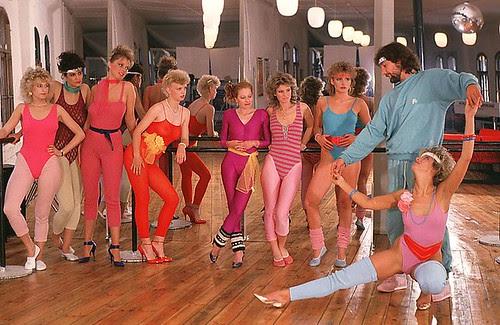 80s Fitness