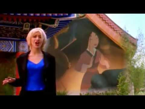 Christina Aguilera - Reflection迪士尼動畫【花木蘭】片尾曲:歌詞+翻譯