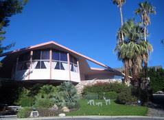 Palm Springs Art Adventure 2011