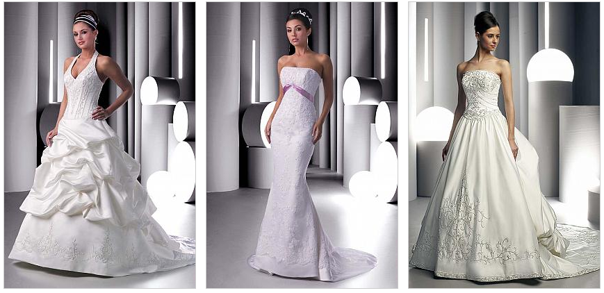 Edith S Blog The Organza Overlay Makes This Ballroom Gown