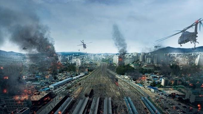 Streaming Dernier train pour Busan (2016) - Streaming VF HD