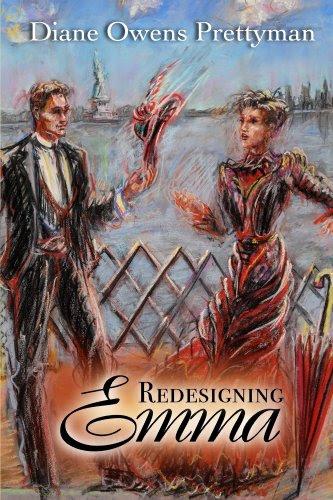 Redesigning Emma by Diane Owens Prettyman