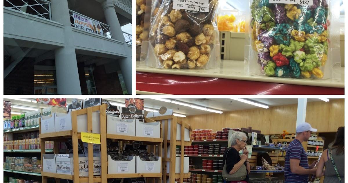 Bulk Food Store West Virginia