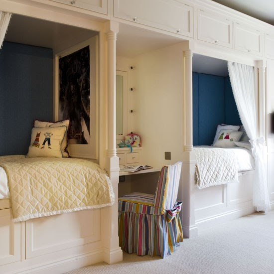 Space-saving bedroom | Boys' bedrooms - 10 of the best | housetohome.