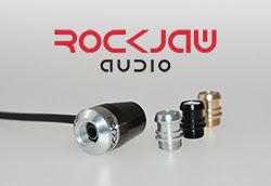 ROCK JAW AUDIO - British engineered and designed headphones