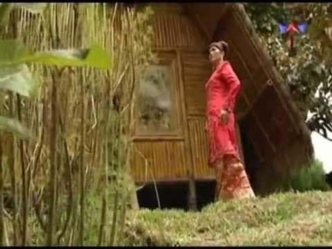 lirik lagu AYAM DEN LAPEH minang dan artinya bahasa Indonesia