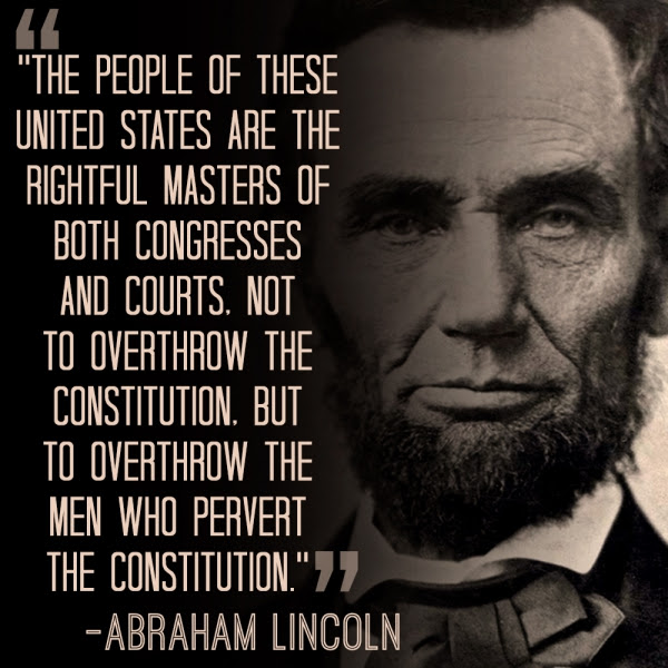 11 Famous Quotes From Abraham Lincoln That Will Inspire You Wisdom