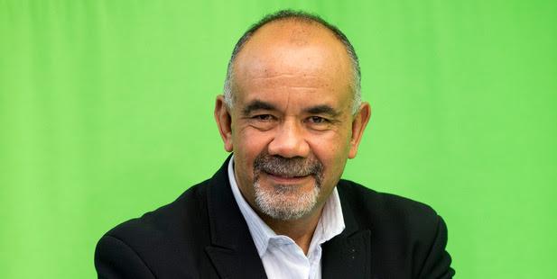 Maori Party co-leader Te Ururoa Flavell. Photo / Brett Phibbs