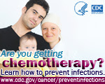 Are you getting chemotherapy? Learn how to prevent infections.