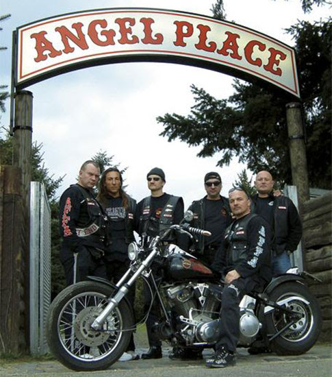 Frankfurter Hells Angels