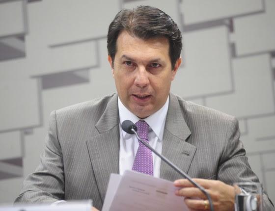 O deputado Arthur Maia (PPS / BA) (Foto: Pedro França/Agência Senado)