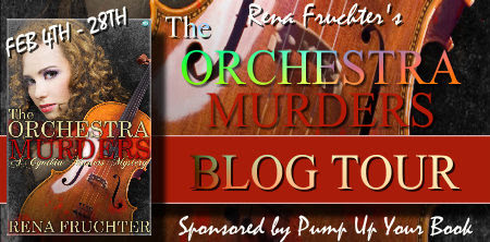 The Orchestra Murders banner