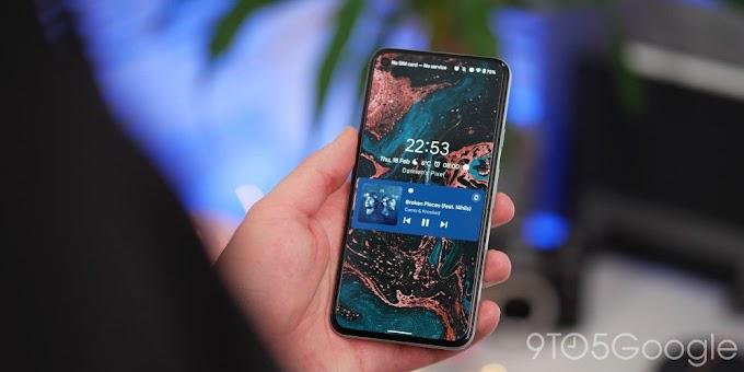 Появилась предварительная сборка Android 12: Что нового