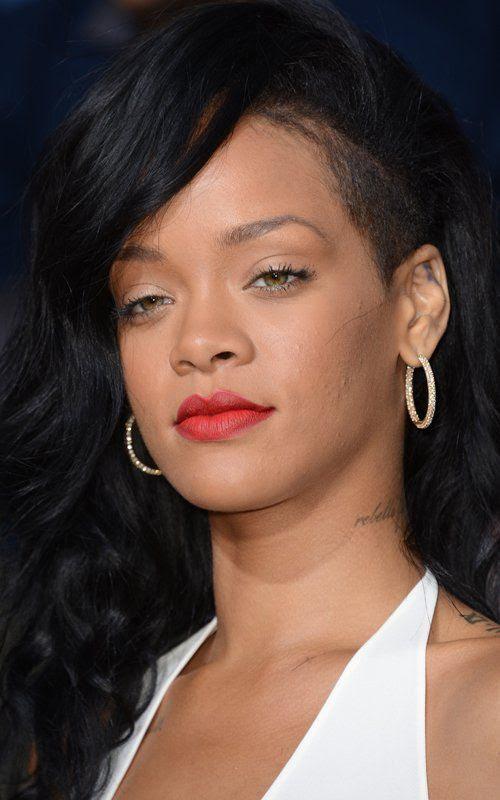 Battleship - Los Angeles Premiere - May 10, 2012, Rihanna