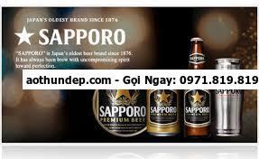 bia sapporo tuyển dụng