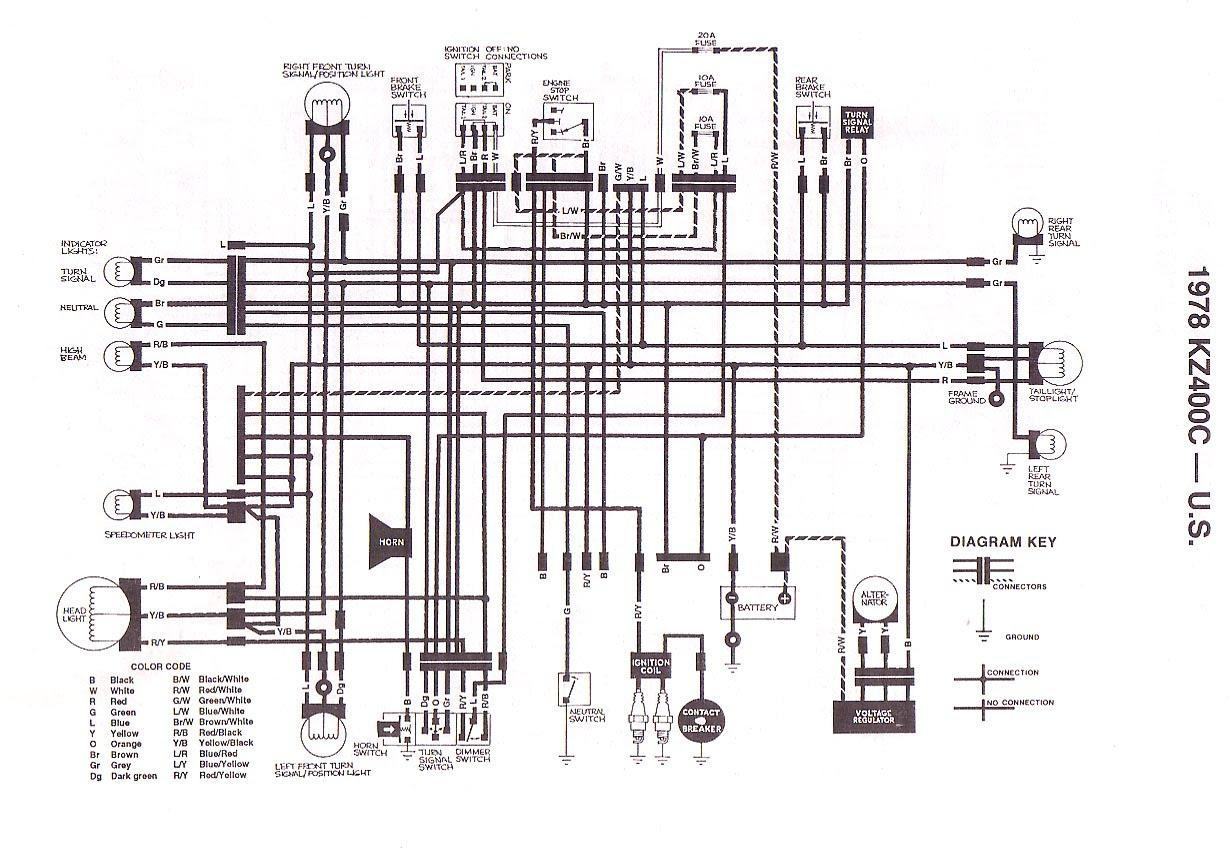Diagram Kawasaki Gpz 400 Wiring Diagram Full Version Hd Quality Wiring Diagram Sitexsima Dabliusound It