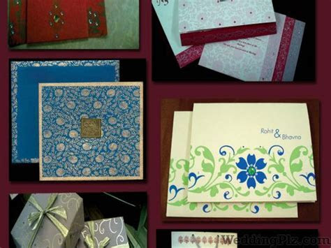 Classic Designer Wedding Cards and Stationery, Chawri