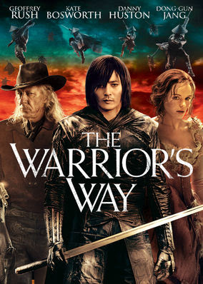 Warrior's Way, The