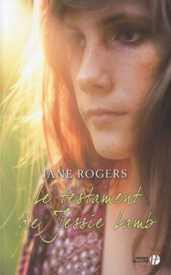 Couverture Le testament de Jessie Lamb