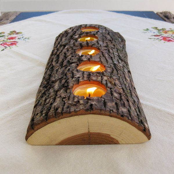Get Crafty And Make Some Unique Candle Holders – 50 Ideas For A ...