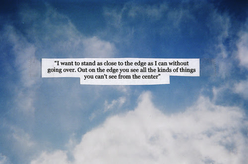 The Edge Book Of Quotes Best Quote Picture In The Word