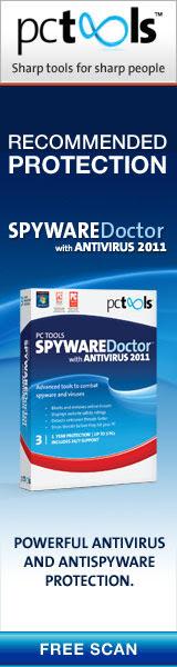 Spyware Doctor with AntiVirus Free Scan
