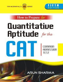 Buy How to Prepare for Quantitative Aptitude for the CAT Common Admission Test: Book