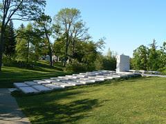 Blue-Sky Mausoleum, Buffalo