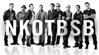 New Kids On The Block & Backstreet Boys presale code for show tickets in St Louis, MO (Scottrade Center)