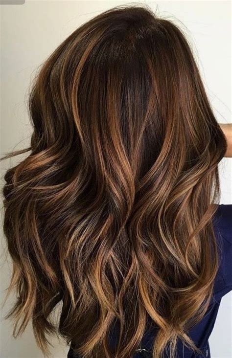 Brown Hair With Highlights Price