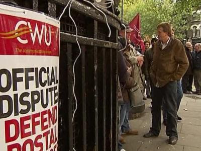 Residents and businesses in the UK are facing a two-day national...