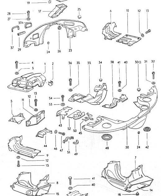 Vw Bu Engine Tin Diagram