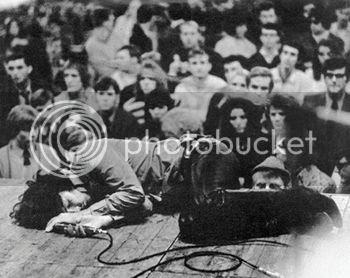 JIM MORRISON [1943-71] Image