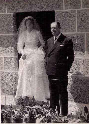 Casamento 1951