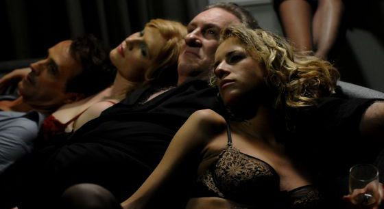 Gérard Depardieu en 'Welcome to New York' de Abel Ferrara