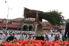 Eid Mubarak From Photoblogger Of Bandra ... by firoze shakir photographerno1