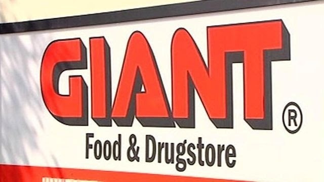 Grocery store employee sniffs out shoplifter