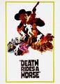 Death Rides a Horse | filmes-netflix.blogspot.com