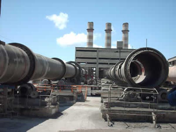 Unas 118 mil toneladas de cemento producirán en Nuevitas