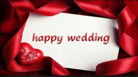 Happy Wedding Image   DesiComments.com
